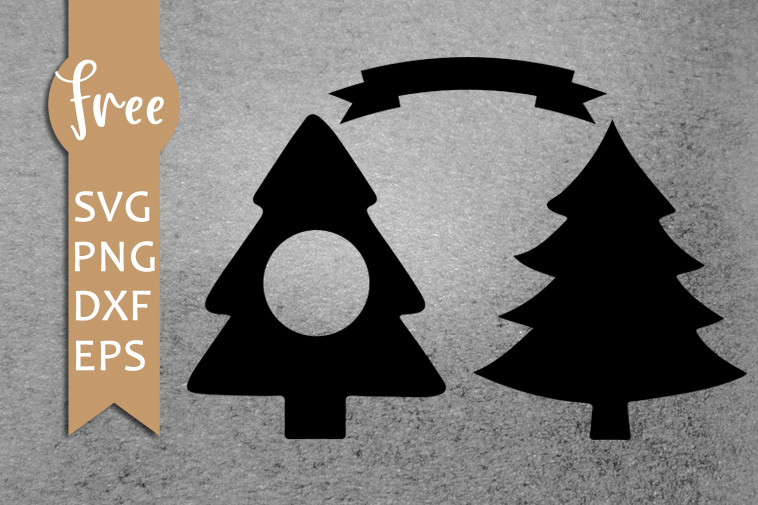 Download Free christmas tree svg files, free cut files for cricut ...