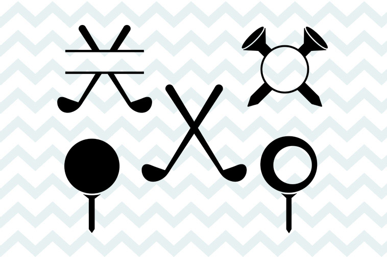 Golf Svg Free Golf Monogram Frame Svg Free Golf Svg Monogram Svg Free Golf Ball Svg Golf Svg Cutting Files Golf Wedge Svg Dxf Eps 0026 Freesvgplanet