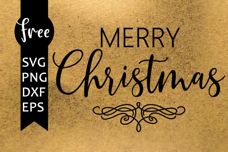 Merry Christmas Svg 2020 Merry christmas svg free, christmas svg, sign svg, digital