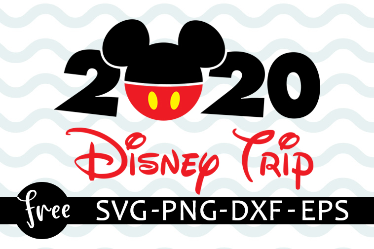 Disney svg and png file instant download Disney Vacation svg disney SVG Disney trip SVG 2019 disney trip svg for cricut and silhouette