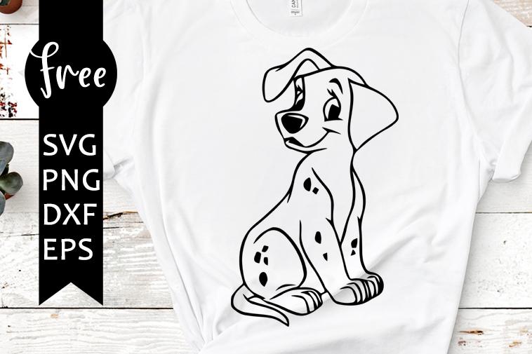 101 Dalmations Svg Free Disney Svg Dog Svg Instant Download Silhouette Cameo Shirt Design Free Disney Character Svg Files Png 0413 Freesvgplanet