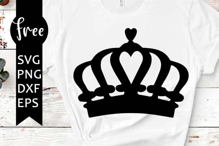 Free Svg Files For Cricut Crown Svg Crown Cut Files Instant Download Silhouette Cameo Shirt Design Free Vector Files Png Dxf Eps 0386 Freesvgplanet