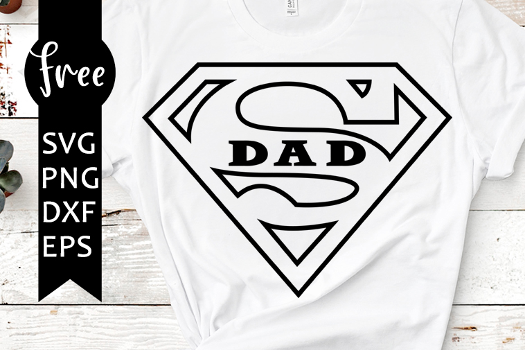 Free Transform a chocolate bar into a superhero that looks just like your dad. Super Dad Svg Free Father S Day Svg Super Hero Svg Instant Download Silhouette Cameo Shirt Design Superman Svg Cutting Files 0833 Freesvgplanet SVG, PNG, EPS, DXF File