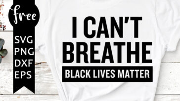 Blm Svg Free Black Lives Matter Svg Black Lives Svg Instant Download Silhouette Cameo Shirt Design Blm Svg Cut File Png Dxf 0860 Freesvgplanet