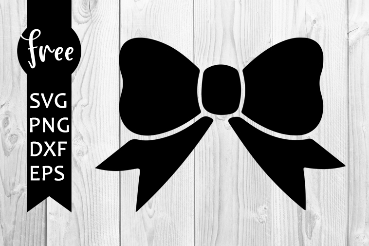 Download Bow tie svg free, bow svg, cheer bow svg, instant download ...