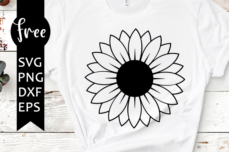 Sunflower Svg Free Sunflower Cut File Sunflower Vector Instant Download Silhouette Cameo Shirt Design Free Vector Files Dxf 0893 Freesvgplanet Choose from over a million free vectors, clipart graphics, vector art images, design templates, and illustrations created by artists worldwide! sunflower svg free sunflower cut file